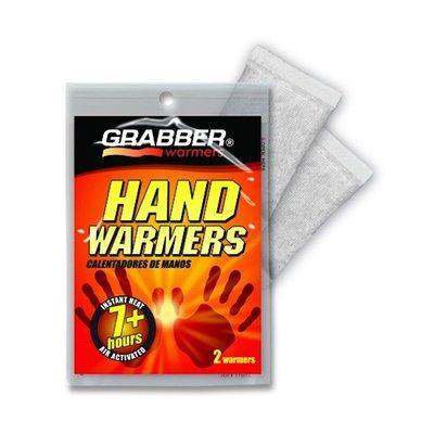 GRABBER HAND wärmer | bis zu 7 Stunden WARM! | auch IN SKI-Handschuhe