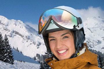CP Carachillo Skihelm & Snowboardhelm