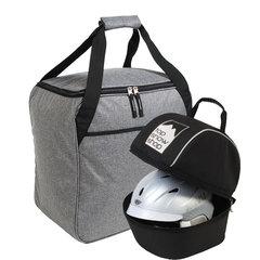 Skisack - Helmtasche - Skischuhtasche