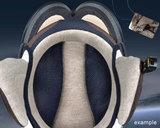 301_cp cuma cashmere binnenvoering en oren van kasjmir