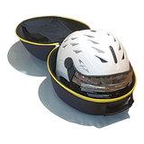 cp skihelm tas - skihelm koffer - skihelm tasche - helmtasche visierhelm - helmet case met cp cuma 70003