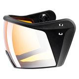 UA568237-0001 uvex skihelm vizier los HLMT 700 ersatz visier exchange visor