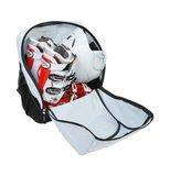 skihelm tas en skischoenentas wit kopen bij topsnowshop - type sella 3