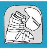 skihelm tas en skischoenentas wit kopen bij topsnowshop - type sella 4