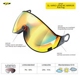 CP 07 DL Vario Lens MC Mirrorr Visor Camurai en Cuma S2-S3 CP10207