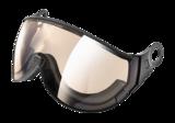 cp 15 skihelm vizier visor dl vario lens br pol wh mirror