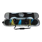 snowboard tas - beschermhoes snowboard - snowboard tas kopen - snowboard bag - snowboard tasche 3