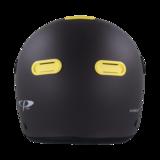 Snowboard helm met Vizier CP Carachillo Vulcano s.t. Maize