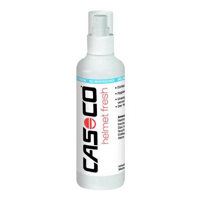 Casco helm verfrisser | 100 ml spray flesje | Voor binnenkant