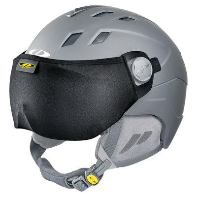 CP Visierschutz Skihelm - Dieser skihelm Visier Schutz passt auch auf Skihelme mit Visier von anderen Marken!