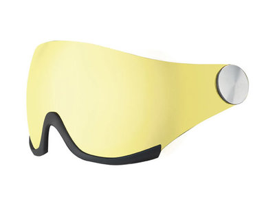 Bolle Backline Visor Ersatzvisier - Lemon CAT. 1 (☁/❄)