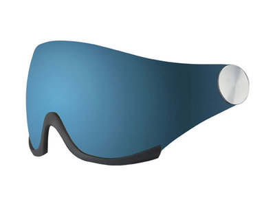 Bolle Backline Visor Ersatzvisier - Grey Blue CAT. 3 (☀)