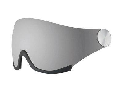 Bolle Backline Visor Ersatzvisier Photochromatisch - Cat. 1-2 (☁/❄/☀) Grey Silver