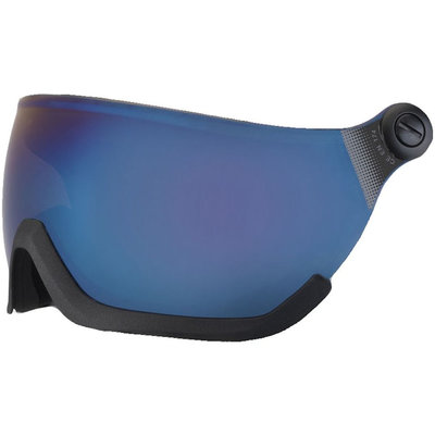 Bolle B-Yond Visor Ersatzvisier - Grey Blue CAT. 3 (☀)