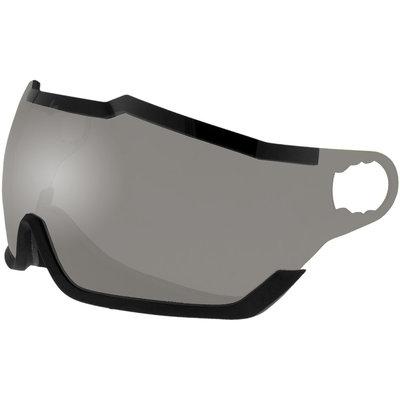 Bolle Might Visor Ersatzvisier Photochromatisch - Cat. 1-2 (☁/❄/☀) Grey Silver
