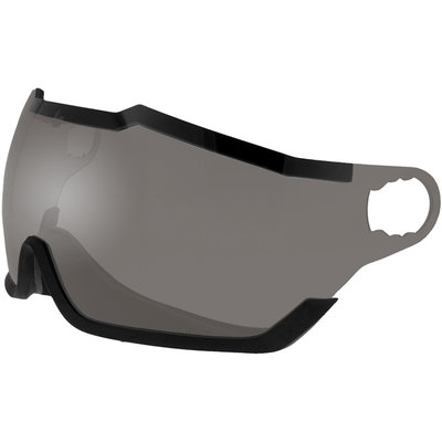 Bolle Might Visor Ersatzvisier - Brown gun CAT. 2 (☁/☀)