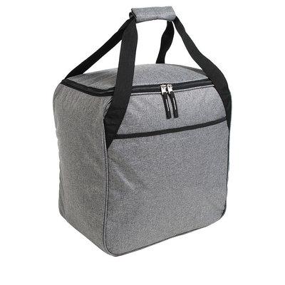 Skihelm & Skischuhe Tasche