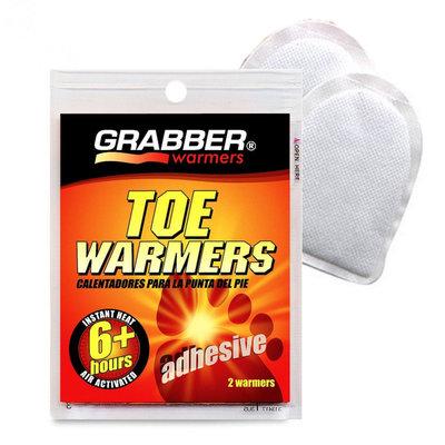 GRABBER ZEHE WäRMER | bis zu 6 Stunden WARM! | auch IN SKI-Socken