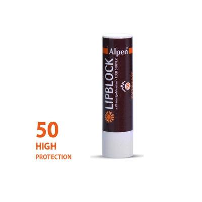 Alpen Lippenstift Sonnenschutz Faktor 50+
