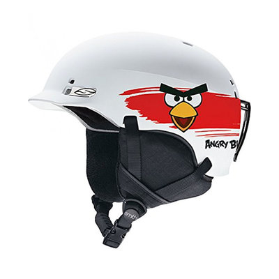 Smith Gage Skihelm Kinderen Angry Birds