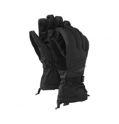 Burton WB Gore-Tex Handschoenen Trouw Zwart