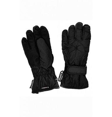Slokker Handschoenen Heren Zwart