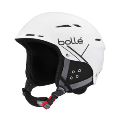 Bollé Helm Bollé B-Fun White - Black