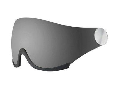 Bollé Backline skihelm visier - Silver Gun CAT. 3 (☀)