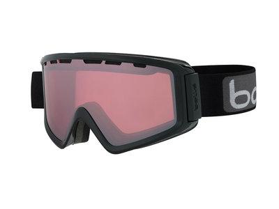 Bollé Goggle Z5-OTG Shiny Black Vermillon Gun ☁/☀