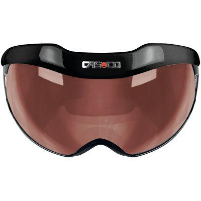 Snowmask 6 Vautron  - schwarz - SP-6 Helmets