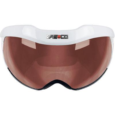 Snowmask 6 Vautron  - weiss - SP-6 Helmets