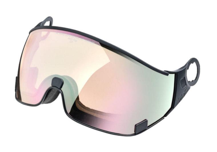 cp 29 vizier - visier - visor vario - photochromic - meekleurend - polarised - polarisiert