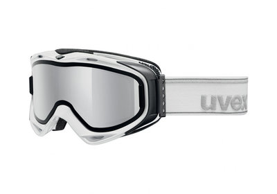 uvex take off skibril