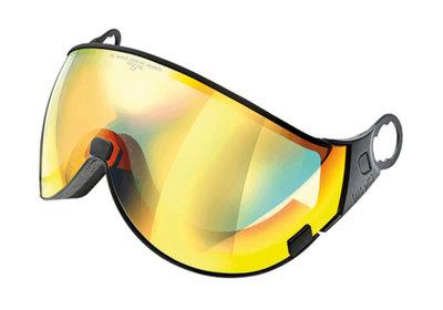 CP 07 dl vario multicolor mirror Visor cat3-voor CP Camurai en Cuma skihelm 7640171670935