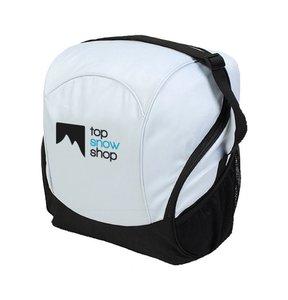 skihelm tas en skischoenentas wit kopen bij topsnowshop - type sella