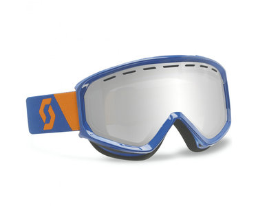 SCOTT LEVEL SKIBRIL M-L BLAUW (☀/☁)