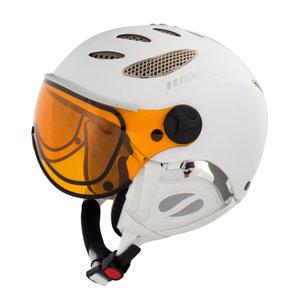 Mango Cusna Free Prosecco - Orange Mirror Vizier Cat 2-3- CPFRXP182PHON