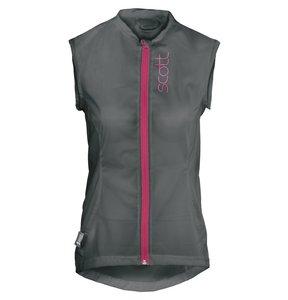 Scott Actifit Woman´s Light Vest S Grijs Roze