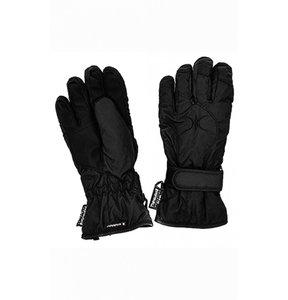 Slokker Handschoenen Dames Zwart