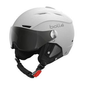 Bolle Helm Backline Visor Soft white