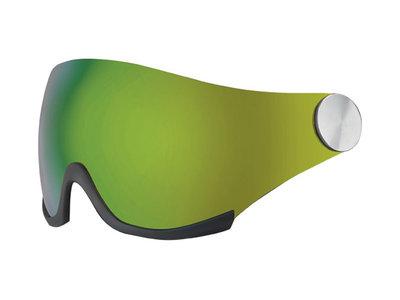 Bolle Backline-Visor-Fire-Green