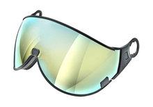 CP 06 Flash Multicolor Mirror Visor cat3-voor CP Camurai en Cuma skihelm 7640171670928