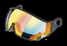 cp visor dl vario lens multicolour mirror