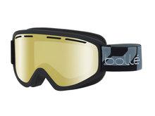 Bolle-goggle-Schuss-Matte-Black-Lemon-Gun